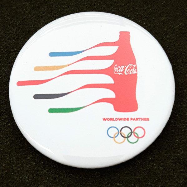Bottom Campanha Cola-Cola