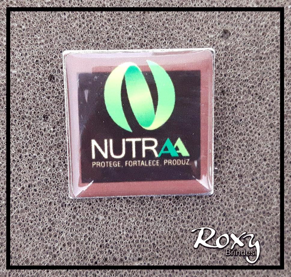 0770768b61c75 Pin em Metal Personalizado para Campanha | Confecção de Brindes e  Acessórios corporativos