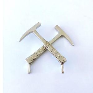 Miniatura em Metal